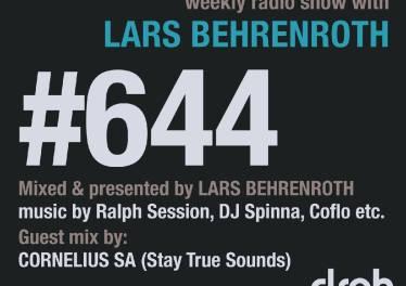 Cornelius SA - Deeper Shades Of House #644