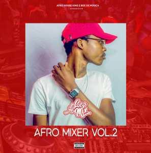 Dj Léo Mix - Afro Mixer Vol. 2