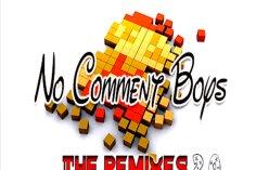No Comment Boys - Alright (feat. Dj Ganyani), Funky, Club House