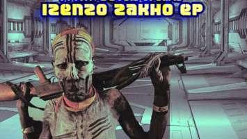 Dj HandFull - Izenzo Zakho (feat. Busie Carine)