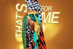 Vanessa Mdee - That's For Me (feat. Distruction Boyz, DJ Tira & Prince Bulo)