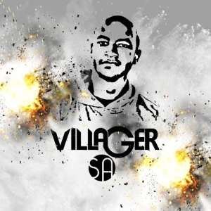 Villager SA - Sundays Ultimix (Vol.1)