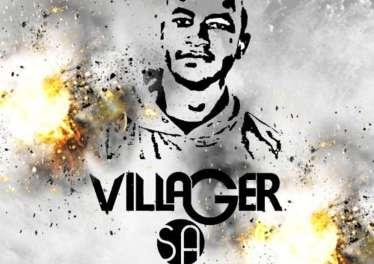 Villager SA feat. Dios 1D - Khethile Khethile