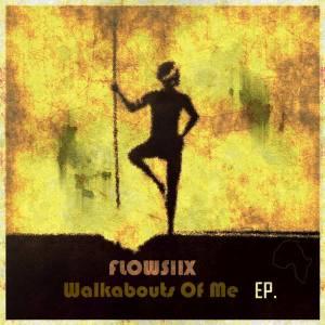 Flowsiix - Walkabouts Of Me EP
