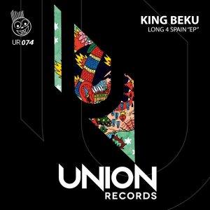 King Beku - Long 4 Spain EP