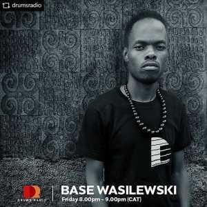Base Wasilewski - Darc Afro Experience Mix