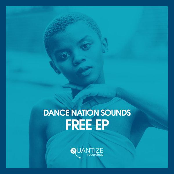 Dance Nation Sounds feat. Zethe – Shining Star