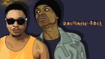 DrumaticSoul - 10K Appreciation Mix, afro house mix, afro house mixtapes, south african house
