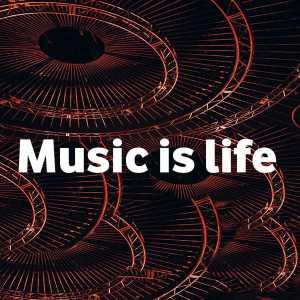 VA - Music Is Life Album, AFRo house music, tech house,afro tech, deep house sounds, sa afro house