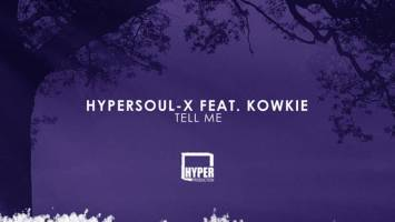 HyperSOUL-X feat. Kowkie - Tell Me (Afro HT), afro tech, south african afro deep house, latest south african house, afro house 2019, new house music 2019, best house music 2018