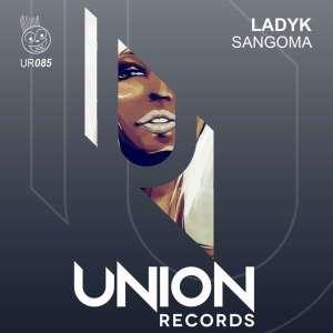 LadyK - Sangoma, mzansi music, south african house music, sa afro house