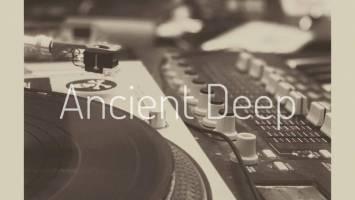 Ancient Deep - Transform EP
