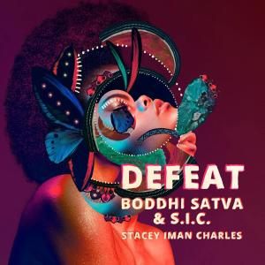 Boddhi Satva - Defeat (feat. SIC), new afro house music, afro house download mp3, latest house music