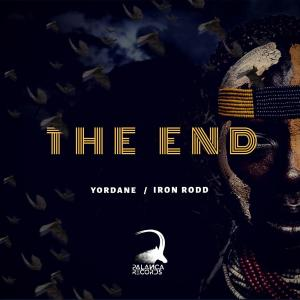 Dj Yordane & Iron Rodd - The End