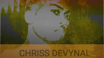 Chriss DeVynal - Unite EP