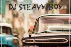 DJ Steavy Boy - Gqom Township (Original Mix)