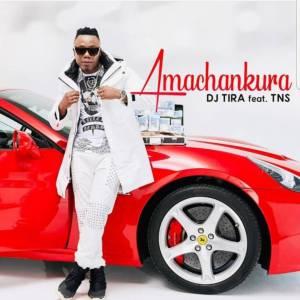 DJ Tira - Amachankura (feat. TNS), gqom mp3 download, new gqom music, gqom 2019, mp3 download gqom music, fakaza 2019 gqom, latest south african gqom music