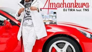 DJ Tira - Amachankura (feat. TNS), gqom mp3 download, new gqom music, gqom 2019, mp3 download gqom music, fakaza 2019 gqom, latest south african gqom music