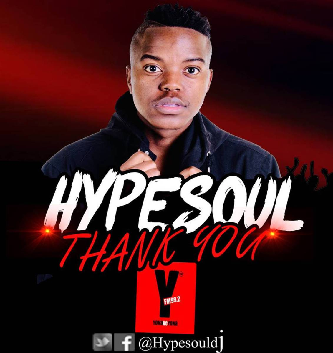 Hypesoul - The Plug Mix (15 February 2019)