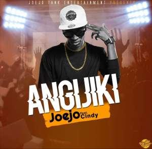 Joejo - Angijiki (feat. Cindy)