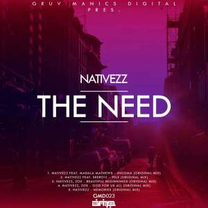 Nativezz - The Need EP