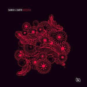 Sanio & Zarth - Máquina feat. Deborah Evelyn (Original Mix)
