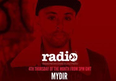 MYDIR - Electronic Motion January Mix