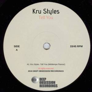 Kru Styles - Tell You (Miidtempo Flavour)