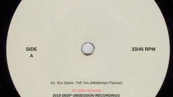 Kru Styles - Tell You (Miidtempo Flavour)
