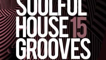 VA Soulful House Grooves, Vol. 15