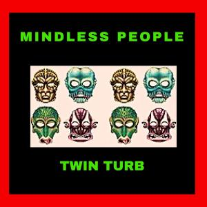 Twin-Turb - Mindless People, afrotech house, afrohouse, afro house mp3 download, new afro house music
