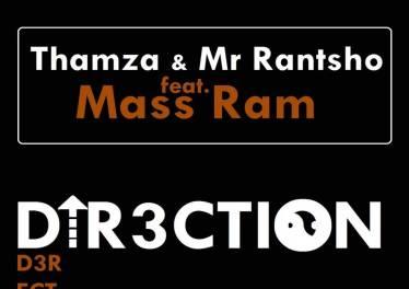 Thamza & Mr Rantsho feat. Mass Ram - Direction (Original Mix)