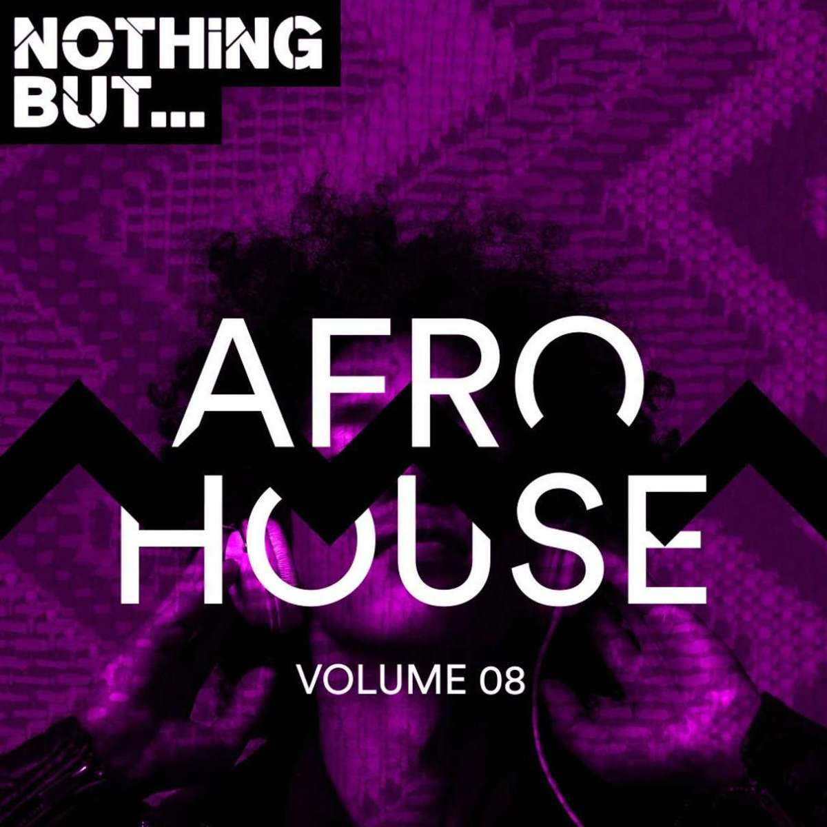 VA - Nothing But... Afro House, Vol. 08