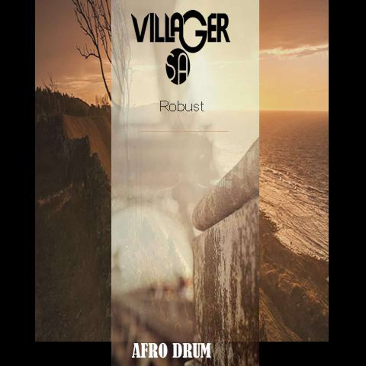 Villager SA - Robust (Afro Drum)