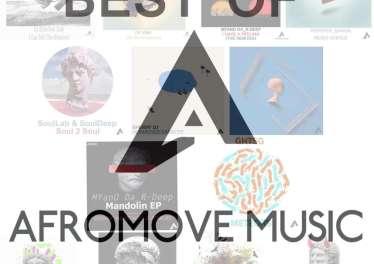 VA - AfroMove Music's Best Of 2018, deep house, tech house, tecno, afro house