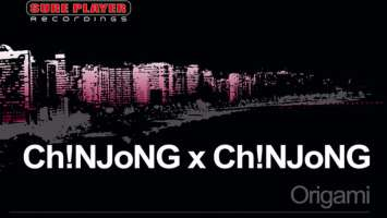 Ch!NJoNG x Ch!NJoNG - Origami (Original Mix), afro tech, african house music