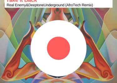 Rocka Fobic Deep & Xenon - Take it Back (Real Enemy & Deeptone Underground AfroTech Remix)