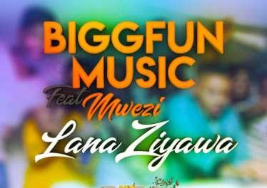 BiggFunMusic - LanaZiyawa (Original Mix), latest gqom music, sa gqom songs, gqom mp3 download