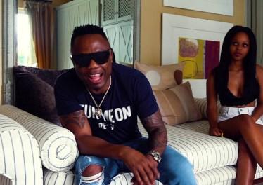 DJ Sandiso feat. DJ Tira , Madanon & Prince Bulo - MY GF (Official Music Video) Afro House King Afro House, Gqom, Deep House, Soulful