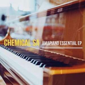 Chemical Sa - 6 Feet Deeper Than House (Original Mix)