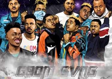 Gqom Gvng feat. DJ Tira - Shay' iParty, Latest gqom music, gqom tracks, gqom music download, club music, afro house music, mp3 download gqom music, gqom music 2018, new gqom songs