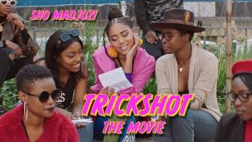sho madjozi 8211 trickshot short film z 7yFF26B5s Sho Madjozi - Trickshot (Short Film)
