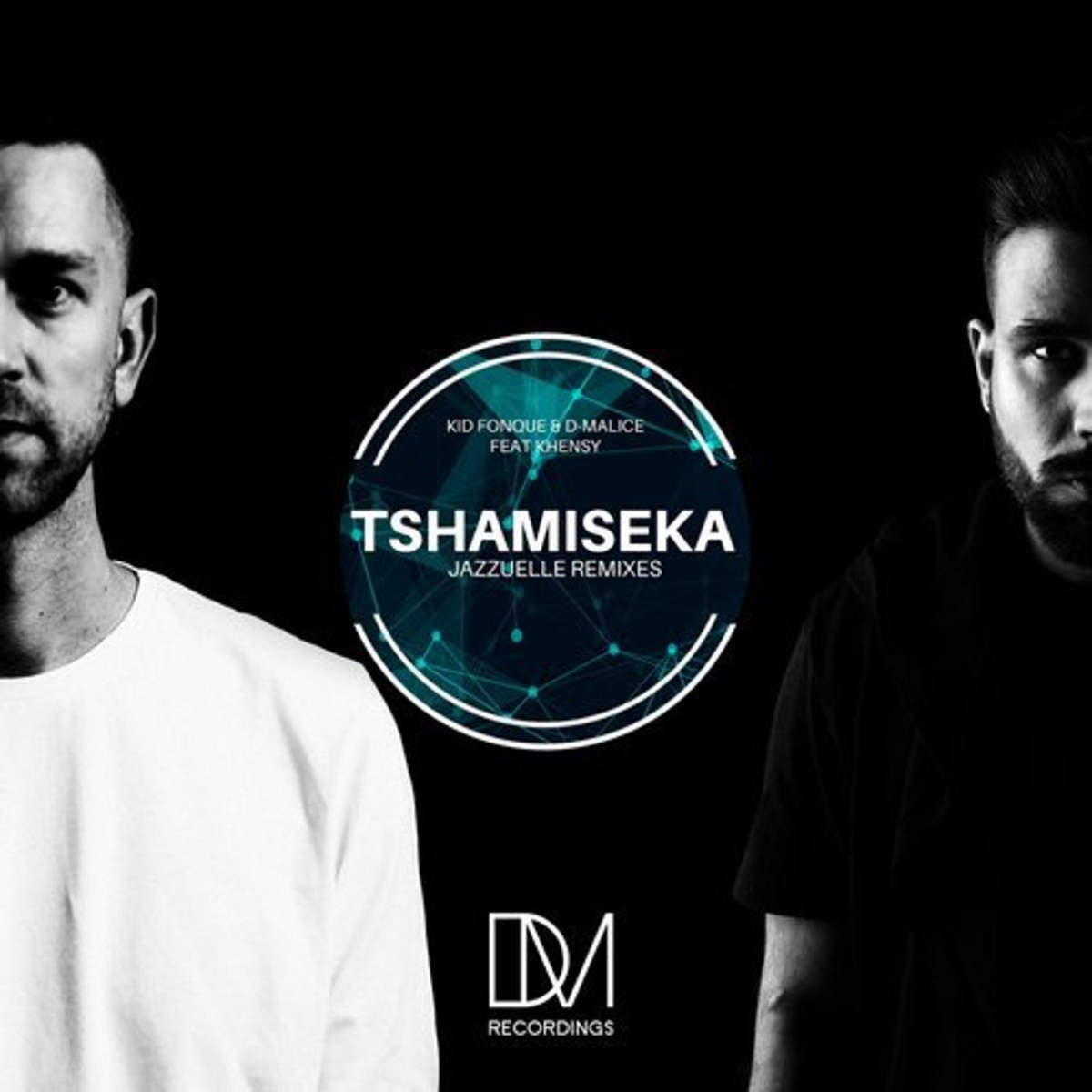 D-Malice, Khensy & Kid Fonque - Tshamiseka (Jazzuelle Remix)