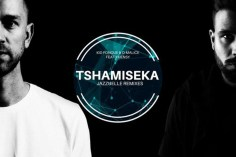 D-Malice, Khensy & Kid Fonque - Tshamiseka (Jazzuelle Darkside Remix), deep house, new deep house music, latest deephouse, house music download, latest house music datafilehost, deep house sounds