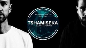 D-Malice, Khensy & Kid Fonque - Tshamiseka (Jazzuelle Darkside Remix), deep house, new deep house music, latest deephouse, house music download, latest house music datafilehost, deep house sounds