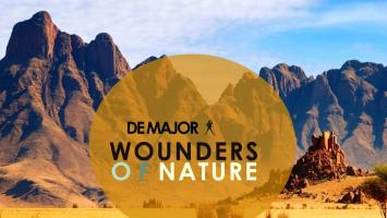 DeMajor - Wounders Of Nature EP, south african house music, new house music, afrohouse, afro house 2019, free mp3 music download, latest afro house music