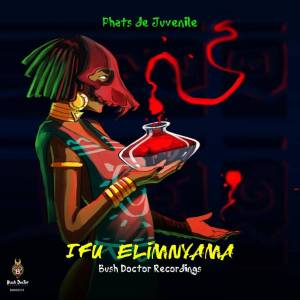 Phats De Juvenile - Ifu Elimnyama EP, new afro house music, sa music, afrohouse 2019, house music download, south africa mp3 download, afro house songs