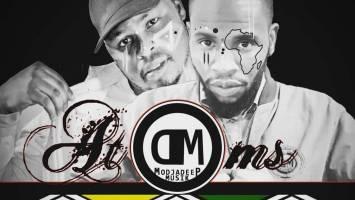 VA - Afro House Phase 1   Modjadeep Musik
