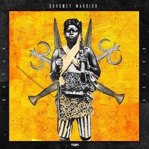 Batuk - Dahomey Warrior (Instrumental Version)