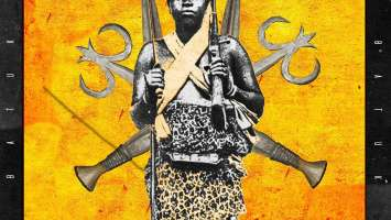 Batuk - Dahomey Warrior (Original Mix)